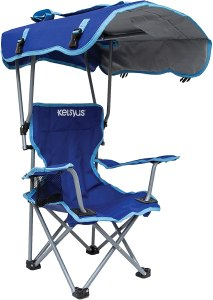Best Outdoor Folding Chair with Canopy