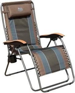 Best Outdoor Zero Gravity Chair