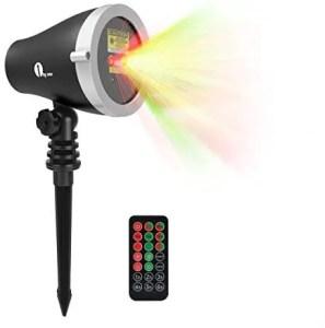 Best outdoor laser lights