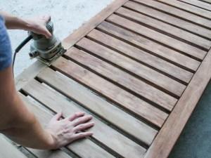 How to Restore Eucalyptus Outdoor Furniture