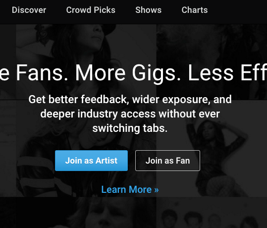 Reverbnation is terrible for artists!