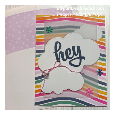 May 2020 Paper Pumpkin Kit cards by Stampin' Up!