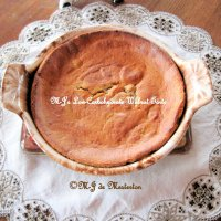 Low-Carb Walnut Torte, from The Elegant Cook