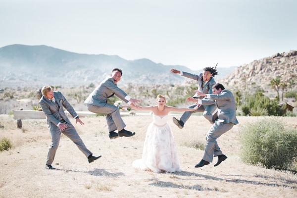 To Make Your Wedding Unforgettable: 30 Super Fun Wedding