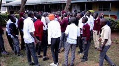 Mutuini High School