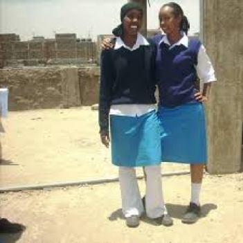 Nairobi Girls Academy Secondary School