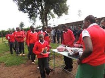 Pan African High School