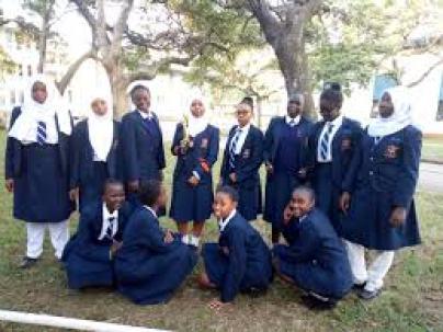Parklands Arya Girls Secondary School