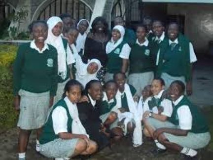 Pumwani Girls Secondary School