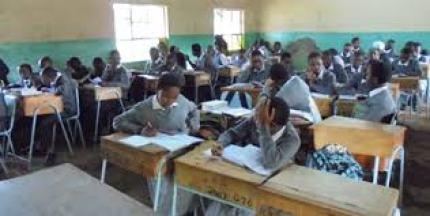 Kinungi Secondary School