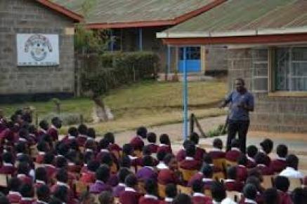 Lake Solai Secondary School