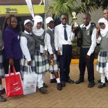 Langalanga Secondary School