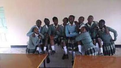 Maai Mahiu Girls Secondary School