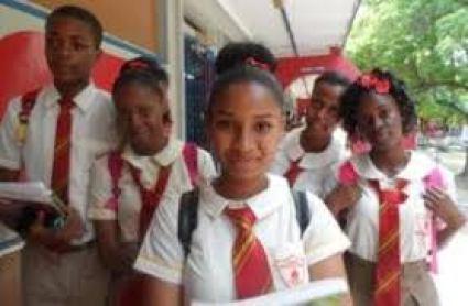 Mona Secondary School