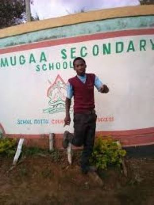 Mugaa Secondary School