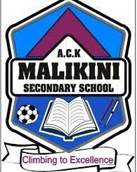 ACK Malikini Secondary School