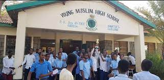 Young Muslim High School