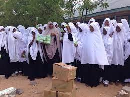 Iftin Girls Secondary School
