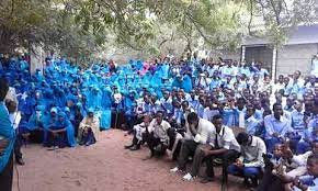 Hagadera High Secondary School - Home | Facebook