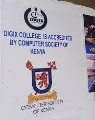 Digix Computer Centre