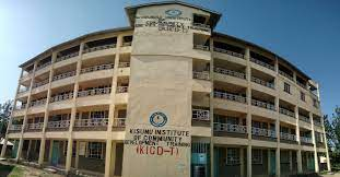 Kisumu Institute of Community Development Training