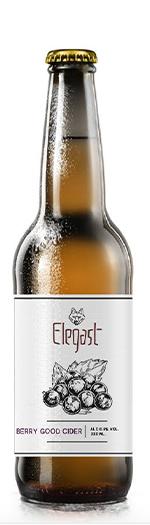Elegast Berry Good Cider