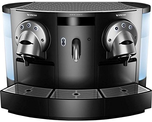 Cafetera Nespresso Gemini