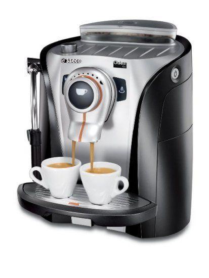 Cafetera Saeco Odea Go