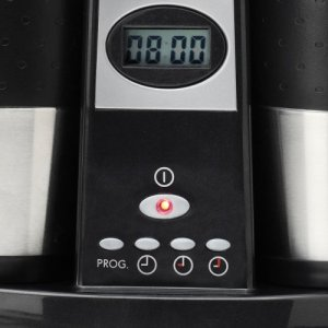 Caracteristicas de la cafetera solac cf 4015
