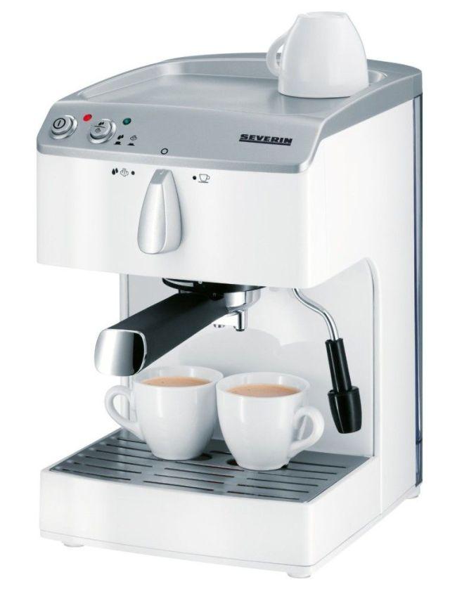 Cafetera Severin 5987