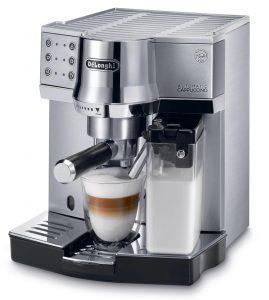 Cafeteras Delonghi