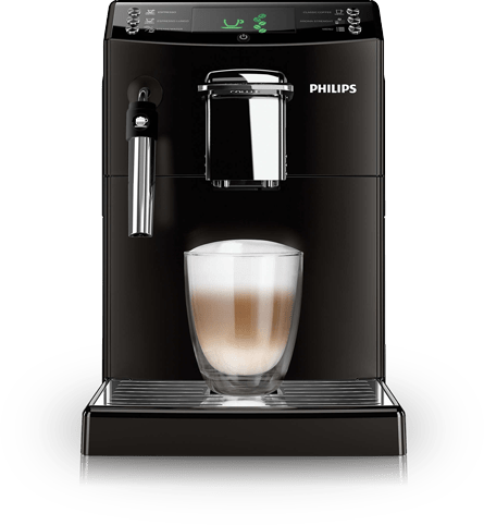 Cafeteras Philips
