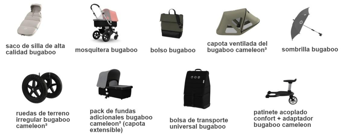 accesorios-bugaboo