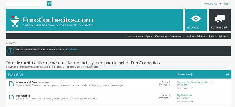 forocochecitos