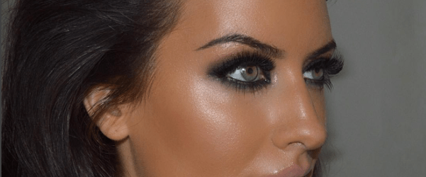 eleise gwa girls with attitude lashes double 8 eleise lucraft blogger