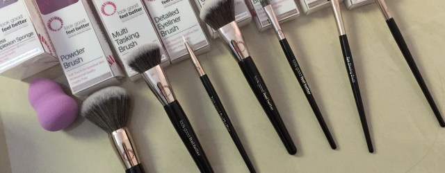 look good feel better brush review