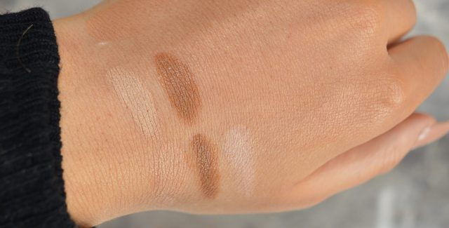 cover fx G foundation swatches