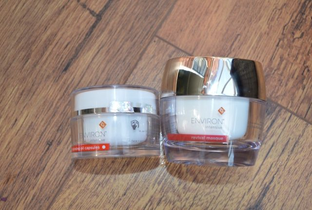 environ masque review