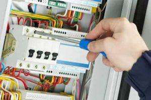elektrotechniek Utrecht