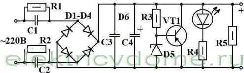 bestransformatornyj-blok-pitanija-dlja-radiopriemnika