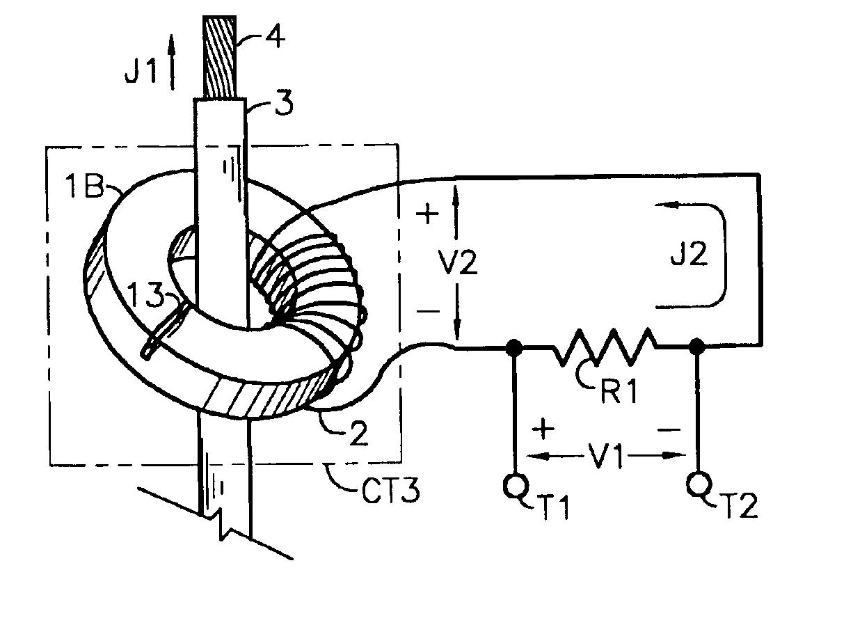 Apa Itu Trafo Arus Current Transformer Ct