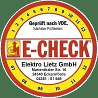 E-Check_Elektro-Lietz-Eckernförde