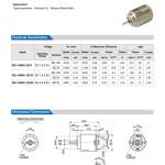 RE-140 Dc Micro Motor2