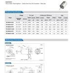 RS-380 Dc Micro Motor2