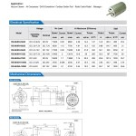 RS-540 Dc Micro Motor2