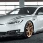 Tesla Model S mit NOVITE Tuning