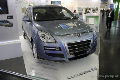 eCarTec 2011 Elektroauto 34