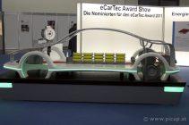 eCarTec 2011 Elektroauto 39