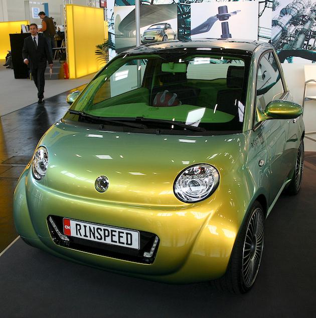 ecartec elektroauto 2011-1