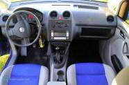 Volkswagen VW Caddy